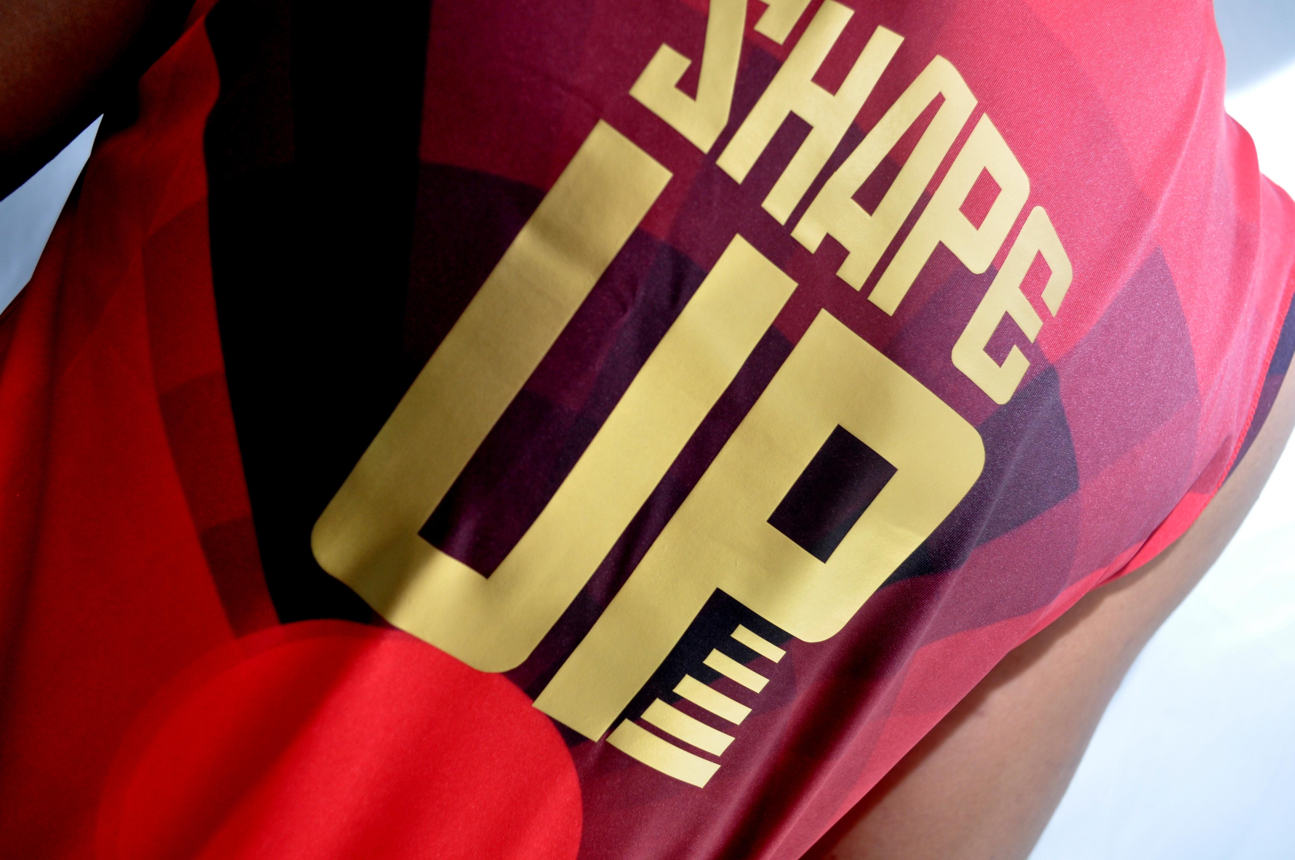 Fotos de outros uniformes criados pela Onisports você encontra no nosso  facebook. 6809a058bc774